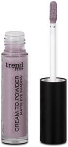 Trend It Up Cream To Powder Matt Szemhéjpúder
