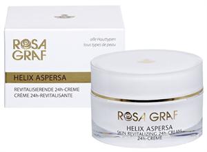 Rosa Graf 24 Órás Revitalizáló Krém Csiganyák Kivonattal