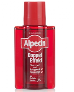 Alpecin Doppel-Effekt Sampon