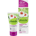 Alverde Perfekter Teint CC-krém viaszvirág kivonattal és FF6 UV-védelemmel