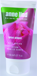 Anne Lind Body Lotion Lotus-Ginger