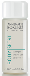 Annemarie Börlind Body Lind Sportiv Tusfürdő