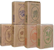 Tulasi Aromaterápiás Citromfű Szappan