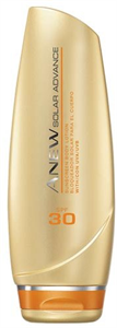 Avon Anew Solar Advance Body Lotion SPF 30