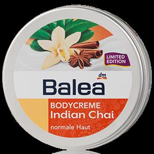 Balea Bodycreme Indian Chai
