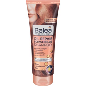 Balea Professional Oil Repair Schwerelos Sampon