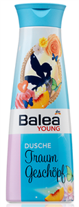 Balea Young Traumgeschöpf Tusfürdő
