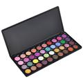 Beauties Factory 40 Colors Makeup Palette