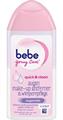 bebe Young Care Quick&Clean Szemfestéklemosó