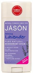 Calming Lavender Deodorant Stick