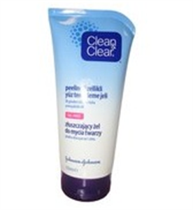Clean&Clear Exfoliating Daily Wash