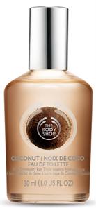 The Body Shop Coconut Eau De Toilette