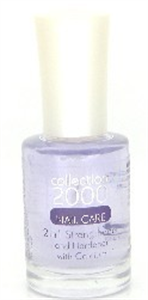 Collection 2000 Nail Care 2in1 Strengthener And Hardener