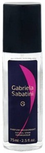 Gabriela Sabatini Deo Natural Spray