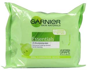Garnier Skin Naturals Essentials Sminklemosó Kendö