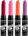 NYX Turnt Up! Lipstick