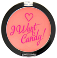 I Heart Makeup I Want Candy Pirosító