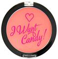 I Heart Makeup I Want Candy Pirosító