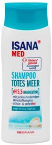 Isana Med Sampon Holt-Tengeri Sóval