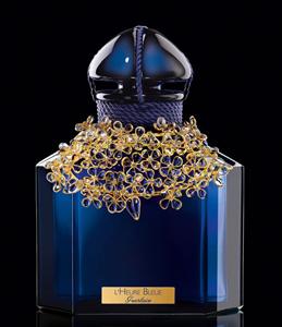 Guerlain L'Heure Bleue Midnight Blue