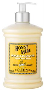 L'Occitane Bonne Mere Tüsfürdő - Mézes