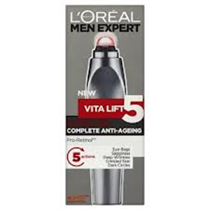 L'Oreal Men Expert Vita Lift 5 Augen Roll-on