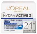 L'Oreal Paris Hydra Active 3 Éjszakai Arckrém