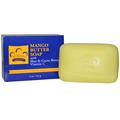 Nubian Heritage Mango Butter Soap