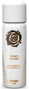 Memo Paris French Leather Hair Parfum