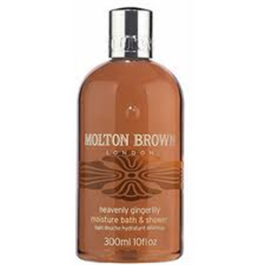 Molton Brown Heavenly Gingerlily Moisture Bath & Shower