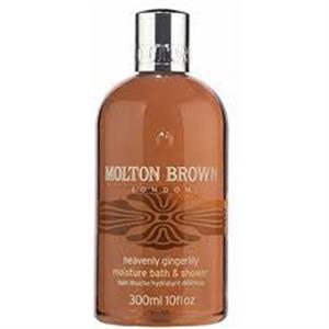 Molton Brown Heavenly Gingerlily Moisture Bath & Shower