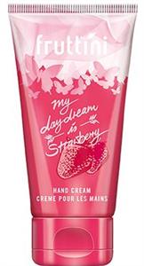 Fruttini My Daydream Is Strawberry Kézkrém