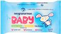 Neogranormon Baby Törlőkendő Aloe Vera & Kamilla Kivonattal