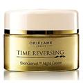 Oriflame Time Reversing Ifjúságmegőrző Skingenist Éjszakai Krém