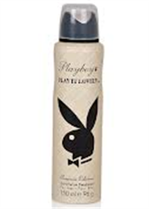 Playboy Play It Lovely Deo Spray