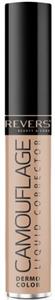 Revers Cosmetics Camouflage Liquid Corrector