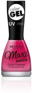 Revers Cosmetics Körömlakk Maxi Nails Color Gel