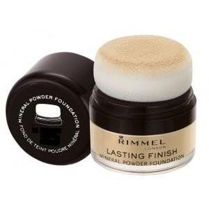 Rimmel Lasting Finish Minerals Alapozó