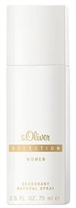 s.Oliver Selection Women Deo Spray