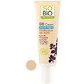 SO'BiO étic 5in1 BB Cream Könnyed Textúra