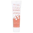 Rimmel Stay Blushed! Liquid Cheek Tint Pirosító
