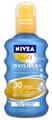 Nivea Sun Invisible Protection SPF30