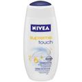 Nivea Supreme Touch Habfürdő