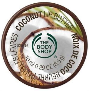 The Body Shop Kókuszos Ajakvaj