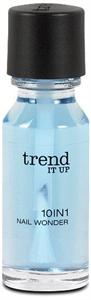Trend It Up 10In1 Nail Wonder Körömápoló Lakk