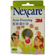 3M Nexcare Acne Care Dressing