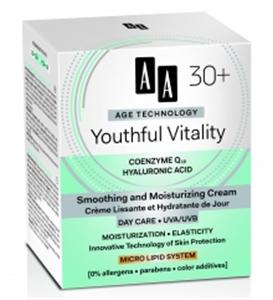 AA Age Technology Youthful Vitality 30+ Nappali Krém