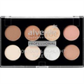 Alverde Professional Contour & Highlight Palette