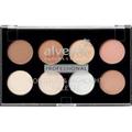 Alverde Professional Contour & Highlight Palette