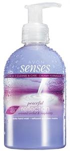 Avon Senses Reflection Folyékony Szappan